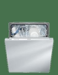 Indesit DIF 14B1 A EU Beépíthető mosogatógép