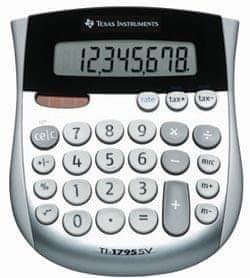 Texas Instruments Kalkulator Ti-1795