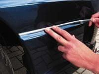 AutoStyle Krom trak širine 9mm, 8m