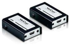 Aten Line extender-HDMI + IR RJ45-RJ45 VE810