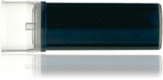 Pilot tinta za markere WBS-VBM-B, crna, 12 komada