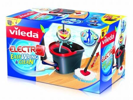 Vileda easy wring and clean