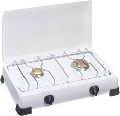 Ardes namizni kuhalnik, 2 plina