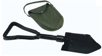 Zložljiva lopata v torbici RI-72521