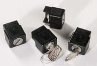 Cruz set ključavnic za osnovne palice ST/SX/SR+ (932-034)
