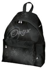 Onyx Nahrbtnik 78459, črn