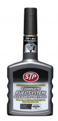 STP dodatek gorivu Complete Fuel System Cleaner za bencinske motorje