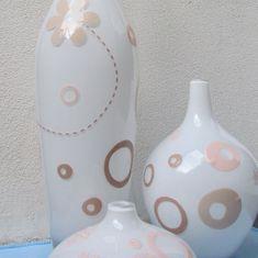 Crearreda dekorativna nalepka, romantični dekor (31401)
