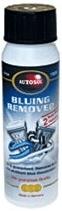 Autosol sredstvo za čišćenje ispušnog sustava Bluing Remover