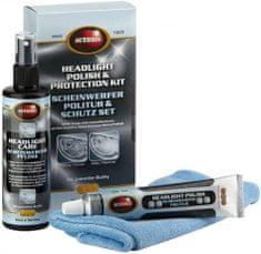 Autosol Set za poliranje luči Autosol