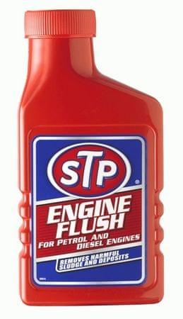 STP Čistilo motorja in oljnega korita Engine Flush