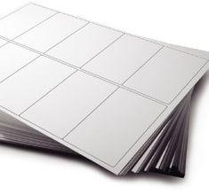 Office Line Etikete 70 x 41 mm, 100 listova