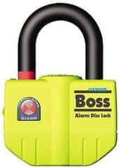 Oxford Ključavnica z alarmom Boss