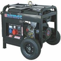 Airmec dizel agregat GF 5500CXE-3