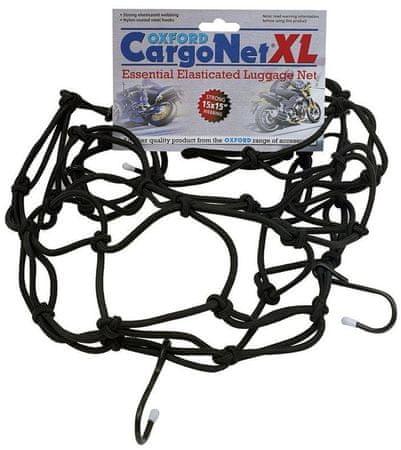 Oxford Pritrdilna elastična mreža Cargo Net XL OF1