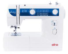 Elna šivaći stroj Elna 240 eXplore