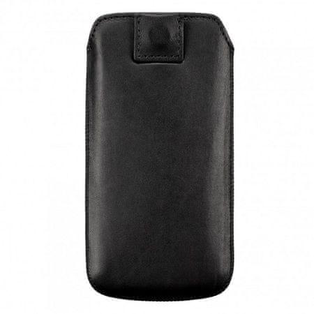 Artwizz Torbica Leather Pouch za iPhone 5, črna