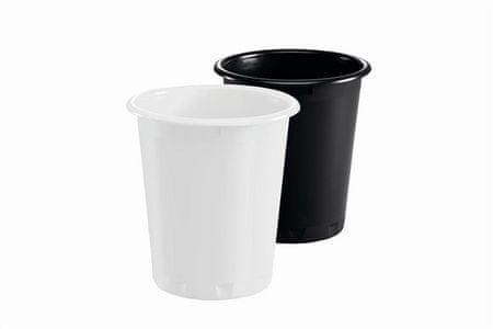 Durable Koš Basic Črna