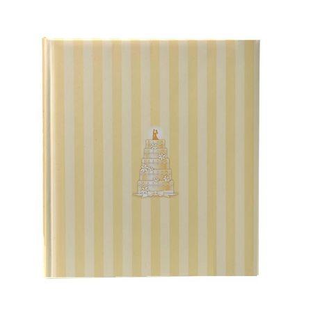 Goldbuch Foto album Cake Ivory, 30 x 31 cm, 60-stranski