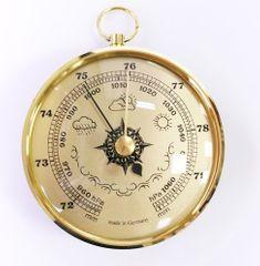 Moller Barometer 201107/143