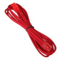 BitFenix Napajalni kabel za PCIe ZUAD-380, 45 cm