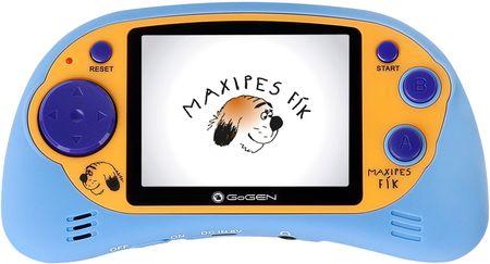 GoGEN Maxi 150 játékkonzol, Kék