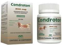Vetnil Condroton 500 prehransko dopolnilo, 60 tablet