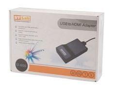 ST Lab Pretvornik ST-Lab U-600, USB-HDMI