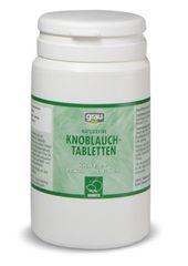 Grau naravno prehransko dopolnilo za zaščito pred klopi in bolhami Česen, 400 tablet