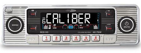 Caliber Avtoradio RCD 110