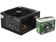 LC Power Napajalnik LC6450, 450 W (124786)