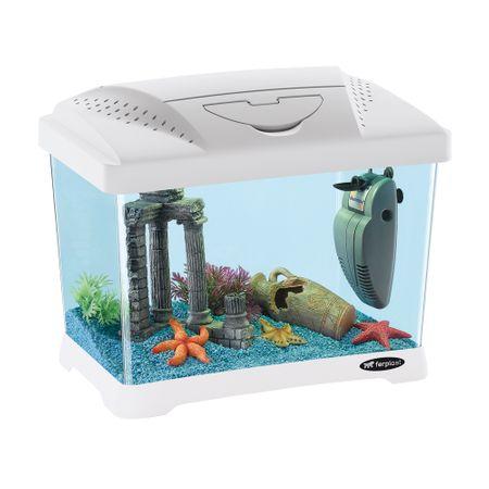 Ferplast Capri Junior White akvárium szett, 20 l