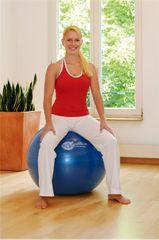 Sissel lopta Exercice Ball, 55 cm