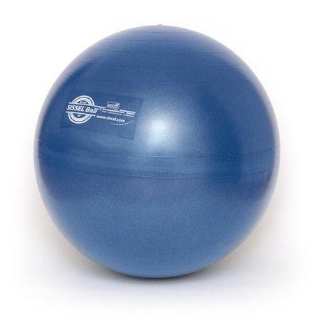 Sissel lopta Sissel Exercice Ball, 65 cm, plava