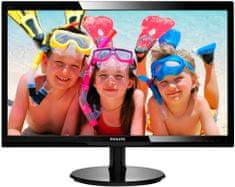 Philips LED monitor V-Line 246V5LHAB/00