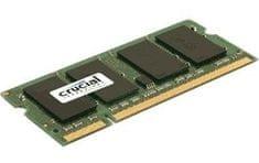 Crucial Pomnilnik (RAM) za prenosnik DDR2 SO-DIMM 2 GB 667 MHz (CT25664AC667)