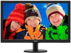 PHILIPS 273V5LHAB/00 LCD monitor