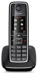 Gigaset C530 Vezeték nélküli telefon