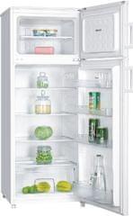 Körting samostojeći kombinirani hladnjak KRF4151AW