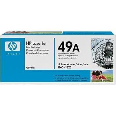 HP toner LaserJet Q5949A, 2500 strani