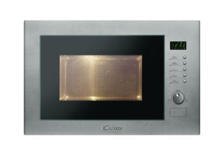 Candy MIC 25 GDFX vgradna mikrovalovna pečica