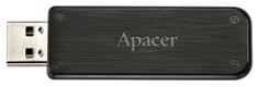 Apacer Prenosni USB disk AH325 16 GB, črn