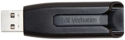 VERBATIM Store 'n' Go V3 64 GB černý (49174)