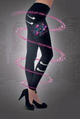 Lanaform Hlače za hujšanje in oblikovanje postave z mikrokapsulam Cosmetex Legging