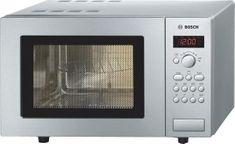 Bosch mikrovalna pećnica HMT75G451
