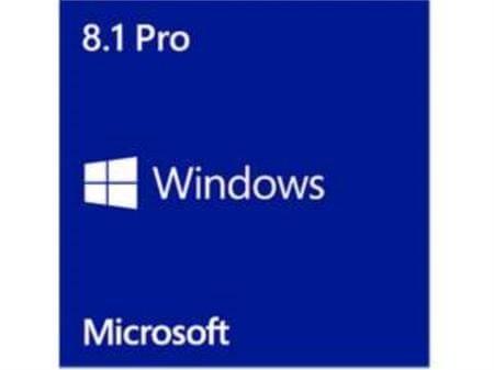 Microsoft Windows Pro 8.1 DSP, 64-bitni, slovenski (FQC-06933)