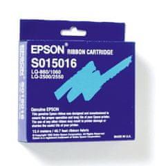 Epson ribon LQ-680/670 C13S015262, crni