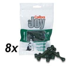 Calibra Joy Dog Denta Pure 8 x 90 g jutalomfalat