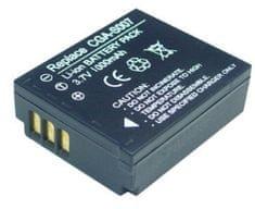 Panasonic Baterija za Panasonic CGA-S007