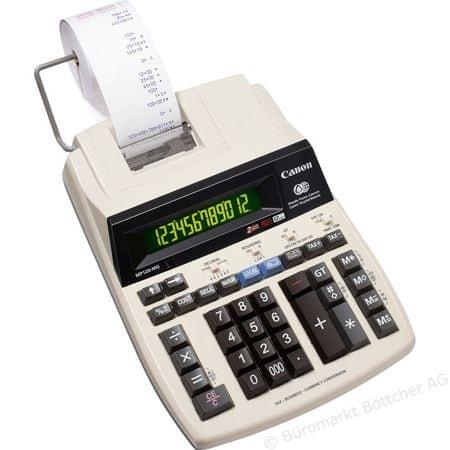 Canon Namizni kalkulator MP120-MG